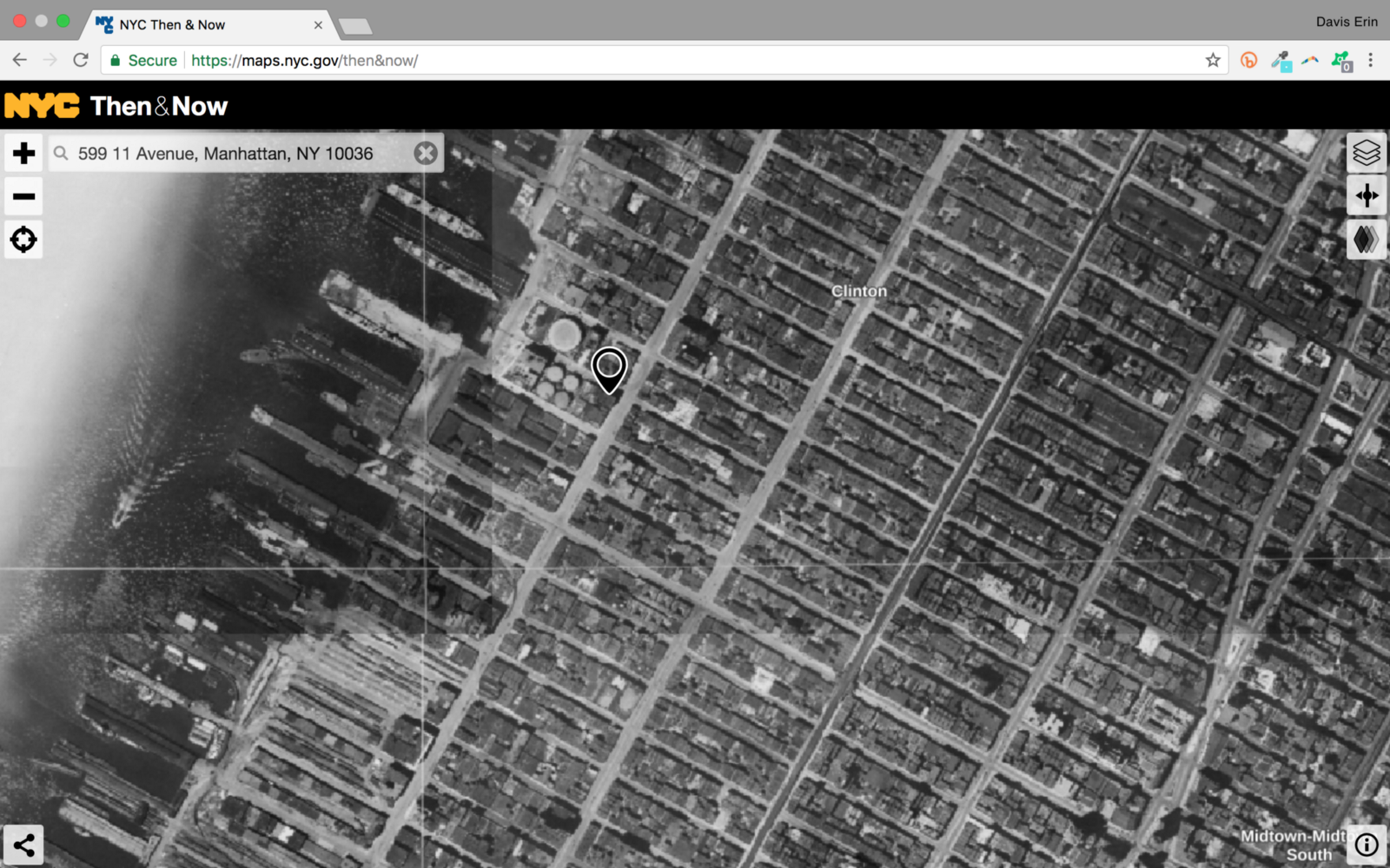 Doitt Nyc Map.Nyc Open Data Resources I Learned About Last Week The Bytegeist