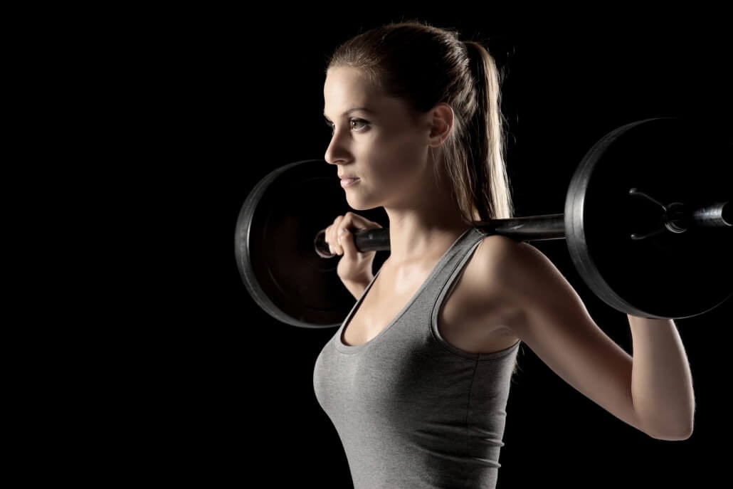 20 Simple Exercise Routines to Lose Weight Fast