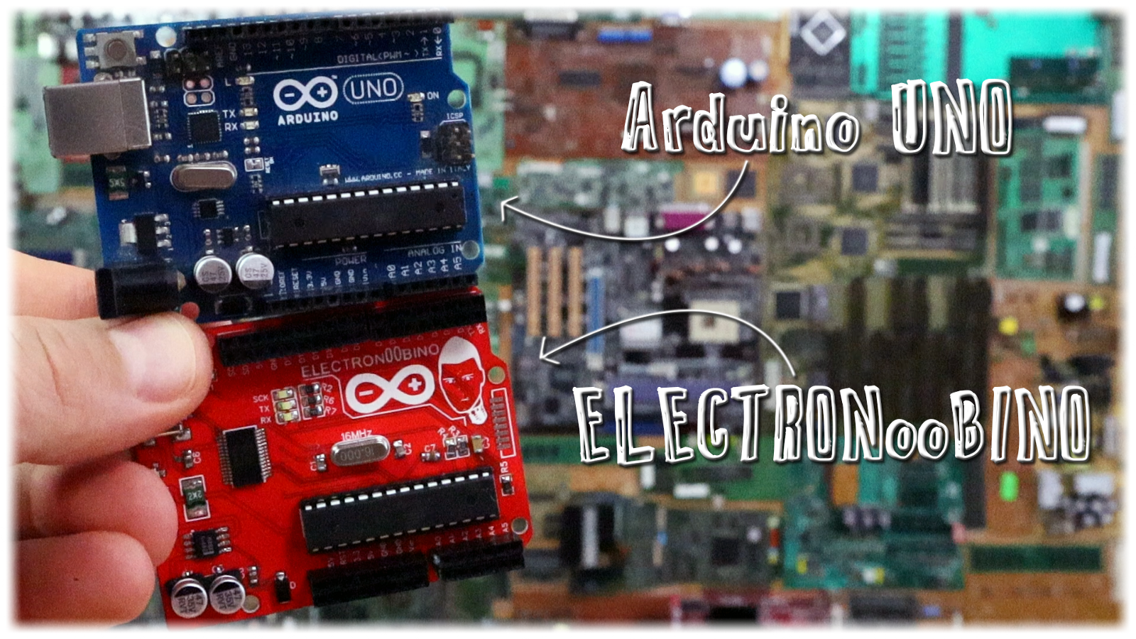Electronoobs Will Teach You How To Build Your Own Custom Arduino Uno Design Wallpaper On Circuit Board Determine What Additional Parts Want Add The Standard Bom Bill Of Materials Then Can Modify Schematic With Easyeda