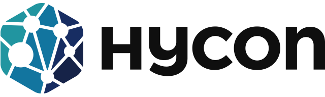 Image result for hycon ico