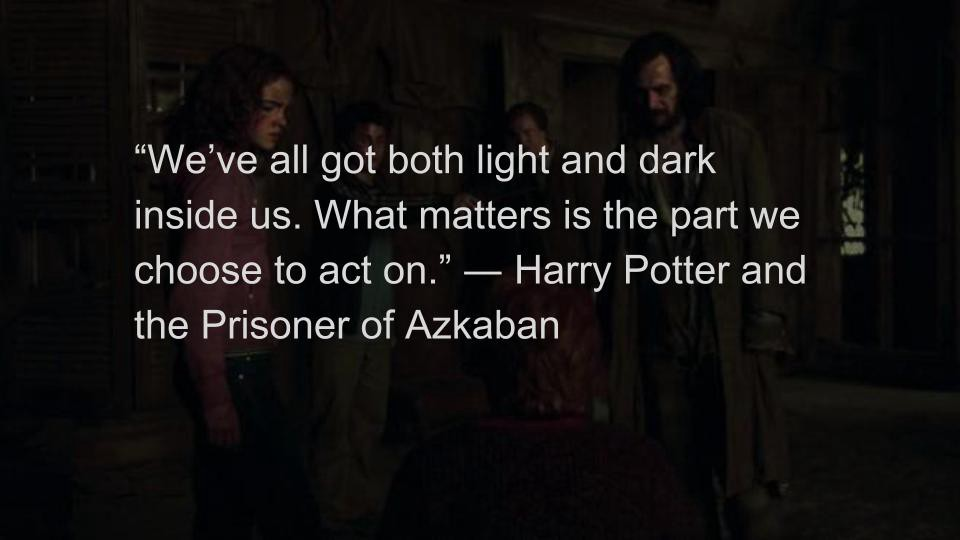 Top 60 Magical Quotes From Harry Potter LINER Medium Magnificent Quotes Light