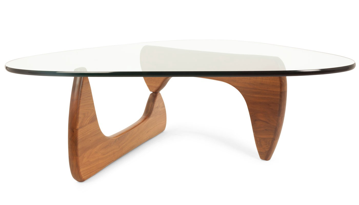 Used Noguchi Coffee Table Part - 20: Noguchi Coffee Table