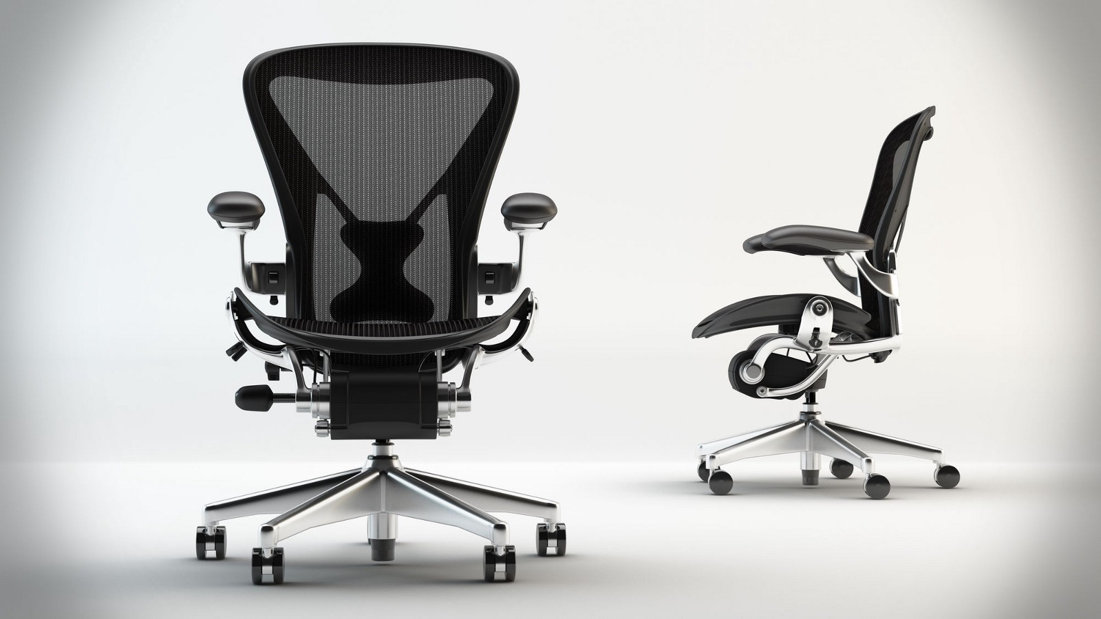 How Design Thinking Transformed A Normal Office Chair Into A
