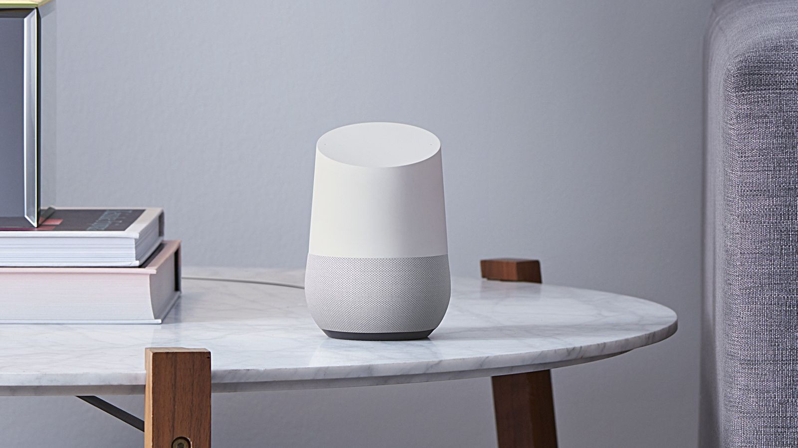 Why Google Home needs visual UIs – UX Collective