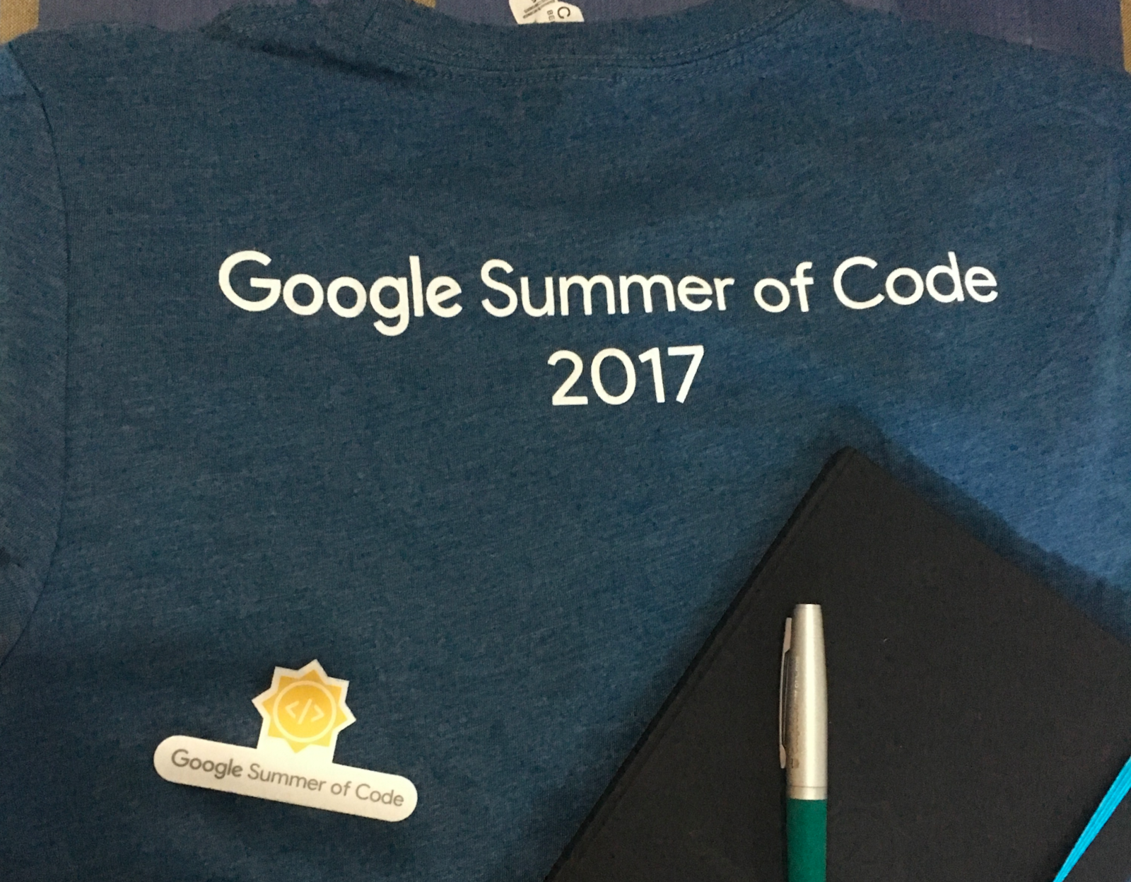 The Hitchhiker S Guide To Cracking Google Summer Of Code