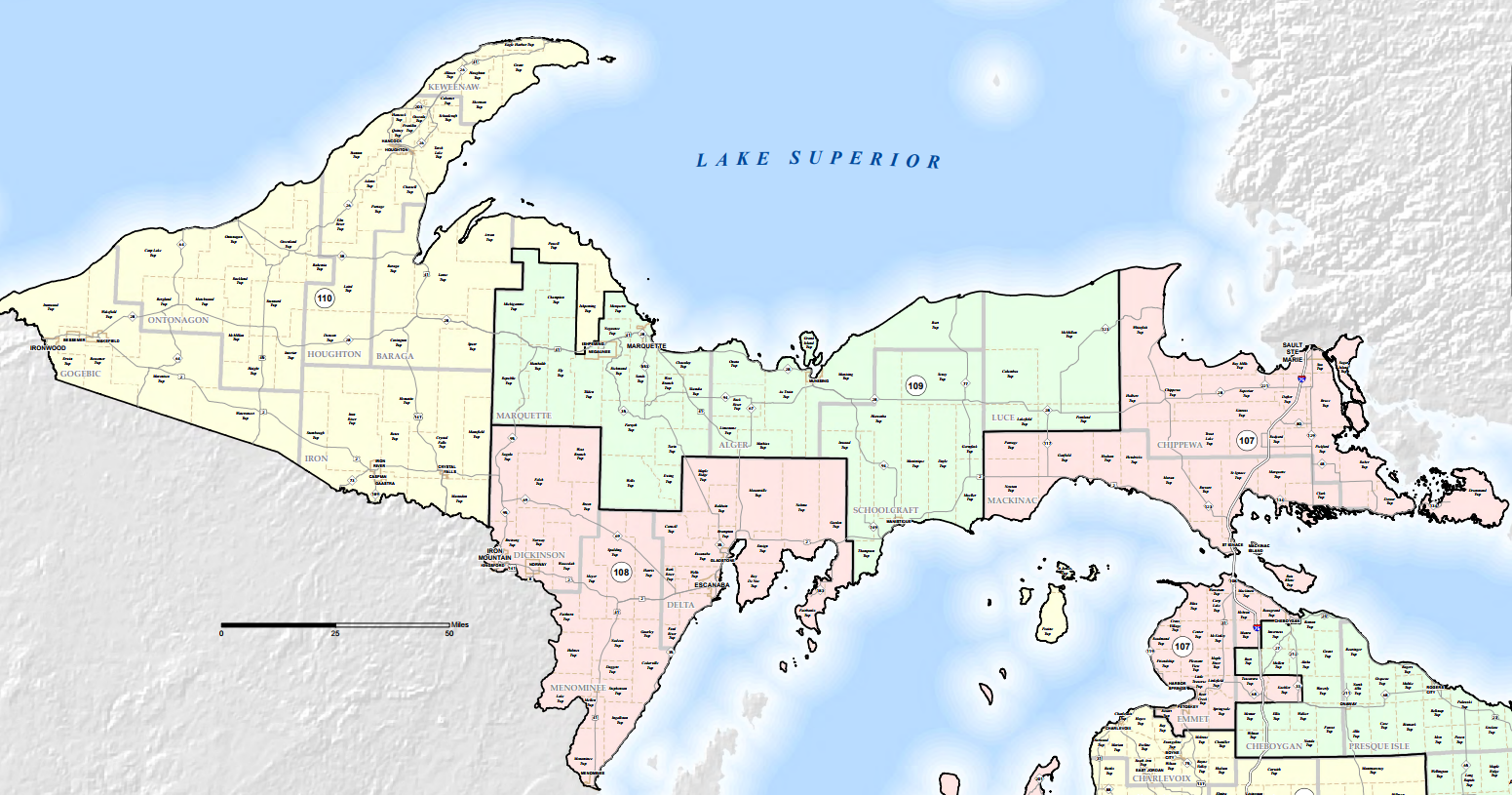 A Case for a New State: The State of Superior – The State of