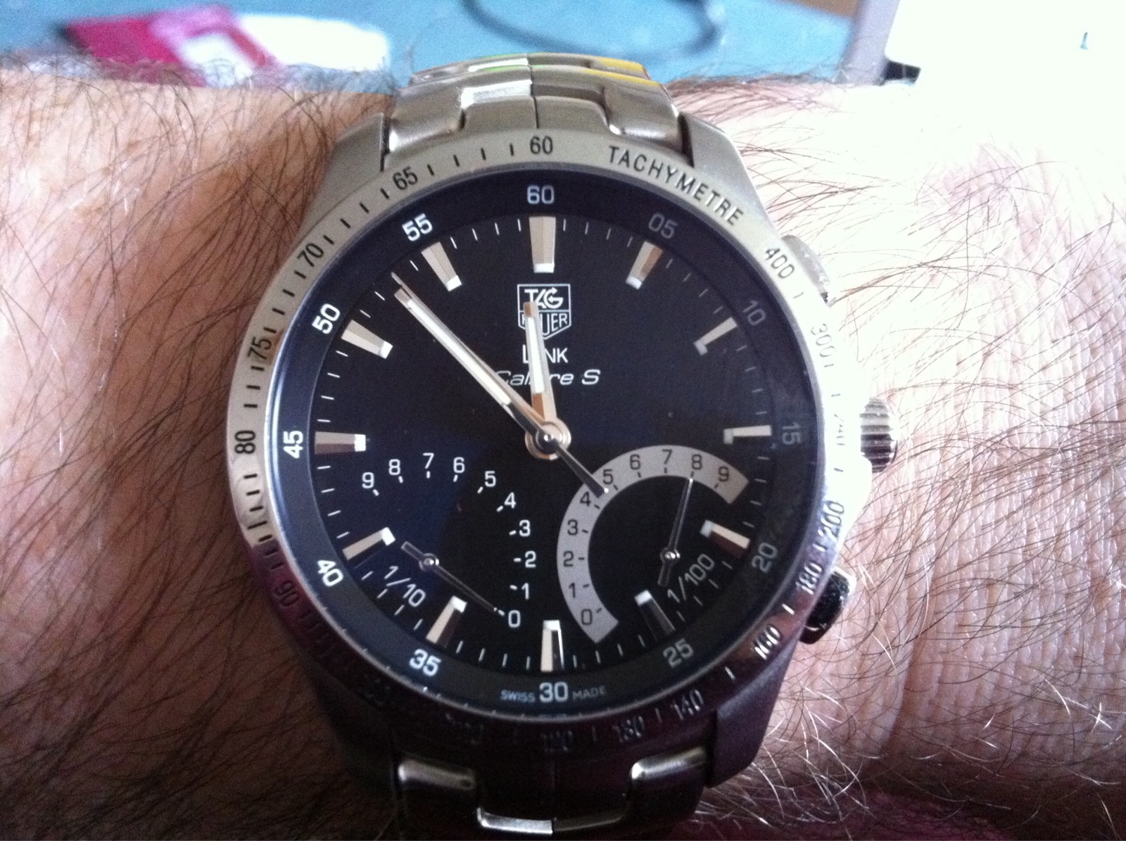 Tag heuer carrera calibre s full review youtube.