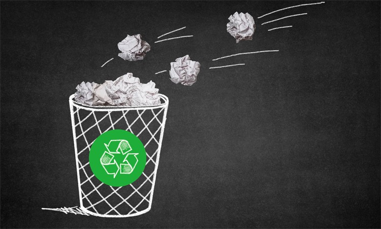 How To Become A Recycle Bin On Your Android Mobile