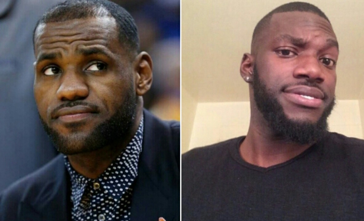 38ed5956ca24 The Mystery behind Lebron James Father  – Full Court Press – Medium