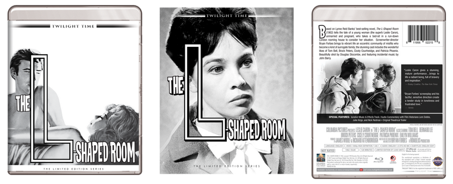 The l shaped room and the british kitchen sink drama - British kitchen sink films ...