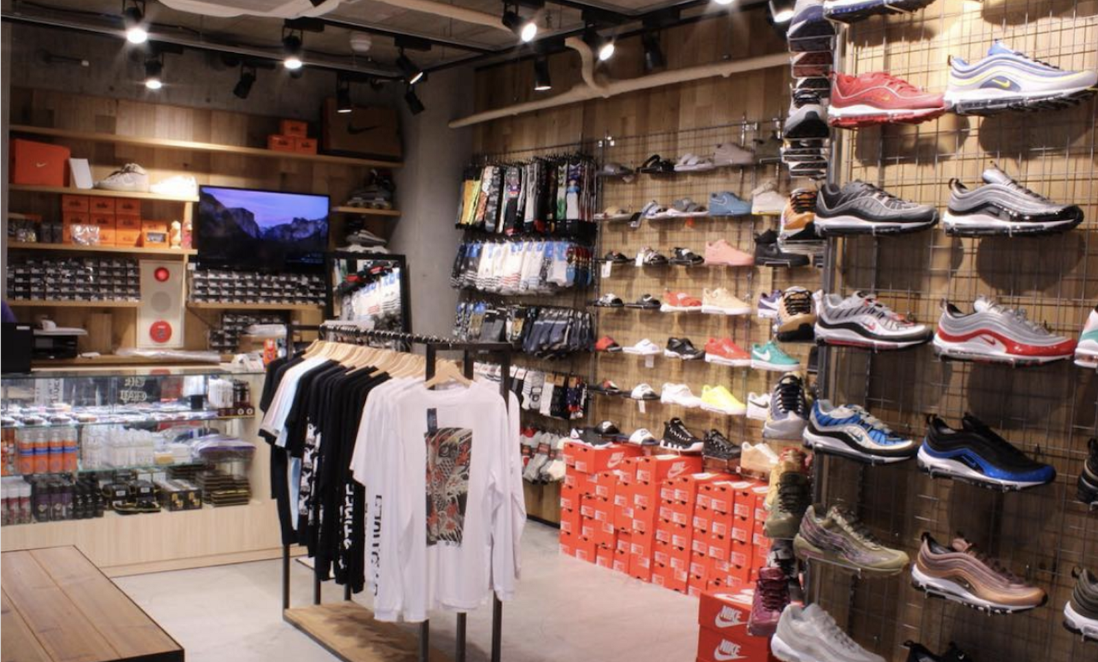 a8b9844340a6ae 10 Best Sneaker Stores in Tokyo – Japan Travel Guide -JW Web Magazine