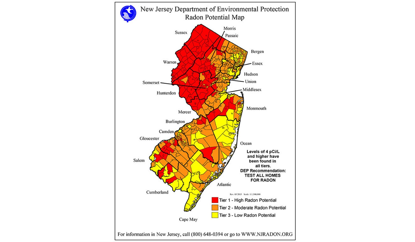 an argument against radon in new jersey An argument against radon in new jersey march 02, 2016sep, 19 2017 geen categorie 0 comment we also disagree with the sellers' argument that the radon contingency.