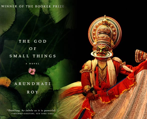 the god of small things essay questions Arundhati roy the god of small things essaysin the god of small things, arundhati roy paints an elaborate portrait of the lives of twins, estha and rahel, growing up in the complex social.