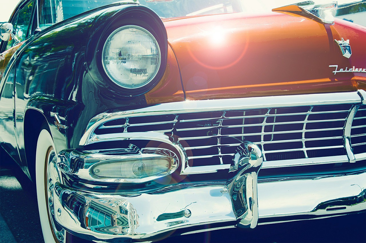 Annual Classic Car Show Scheduled For April The Washington - Classic car show washington