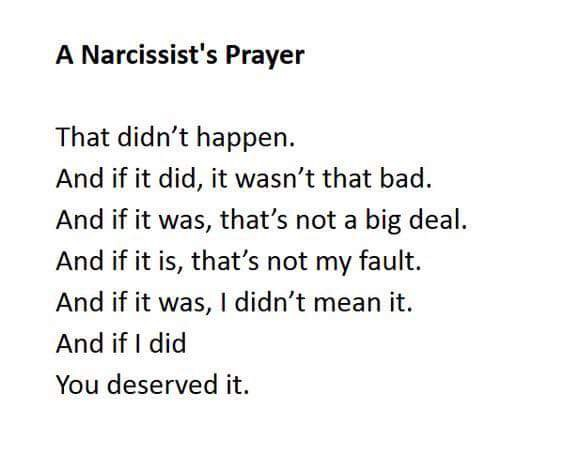 This rather when a narcissist leaves a relationship really