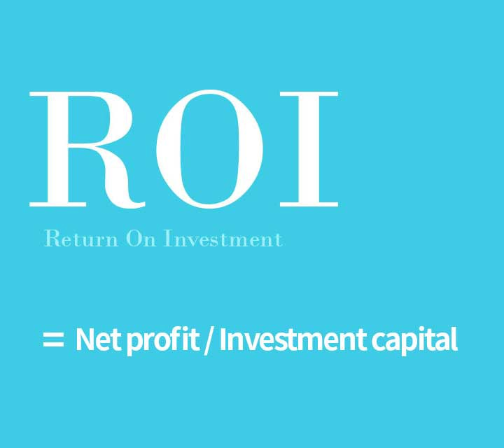 If you want to make a successful investment, you need the