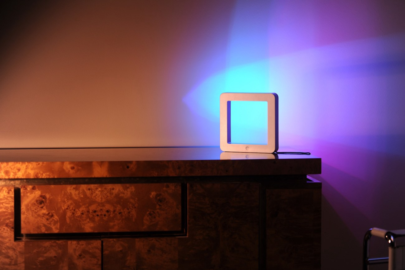 brighter homes lighting. with a choice of thousands colors in the app smartlamp connected light can transform your room by functioning as perfect up lighting brighter homes 9