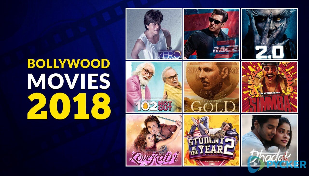 what is the best rated movie of 2018