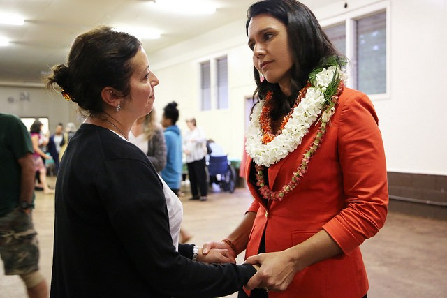 The Incomparable Tulsi Gabbard and Her Inevitable Rise to ...
