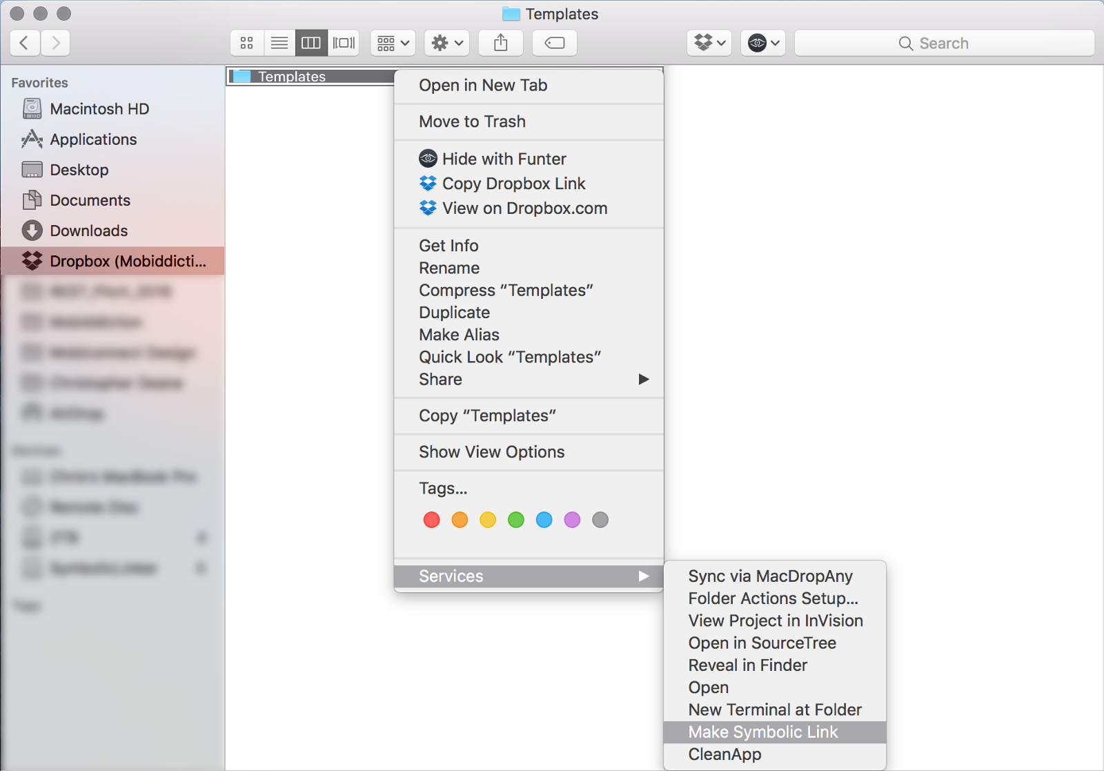 Share Your Sketch Templates Folder Across Your Design Team With