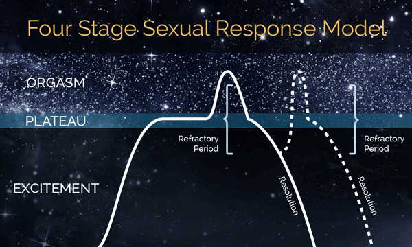 Masters and johnson sexual response cycle criticisms
