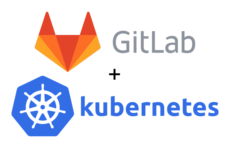 kubernetes and gitlab