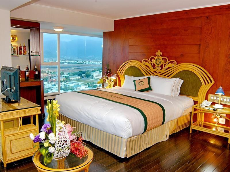 Green World Hotel Nha Trang Go Vietnam Medium