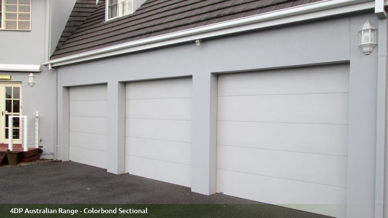 Why Are Eco Friendly Garage Doors Becoming A Fad In Melbourne