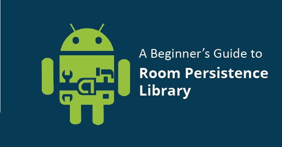 Room Persistence Library Example