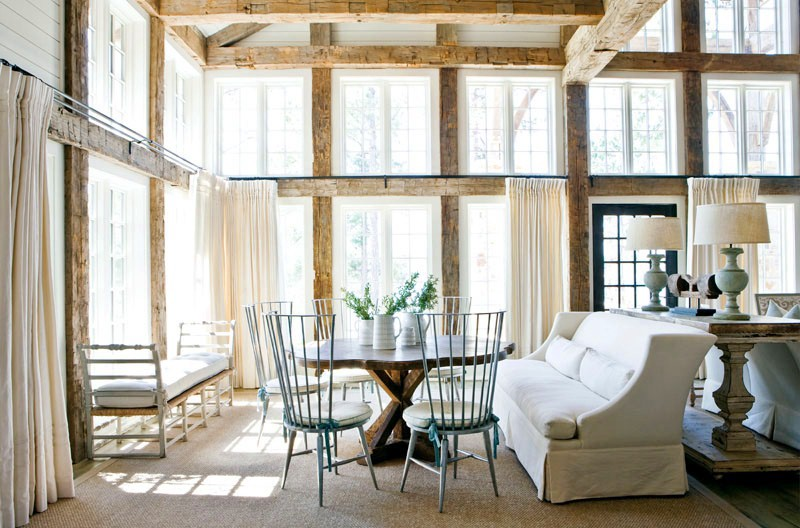 Image source Pinterest & The Principles Of Rustic Design u2013 Interior Design Collection u2013 Medium