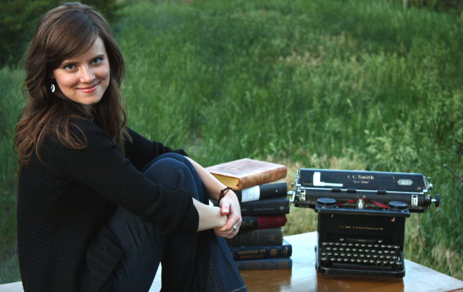 """No Such Thing as """"Just a Story"""": Interview with Author K.M. Weiland"""