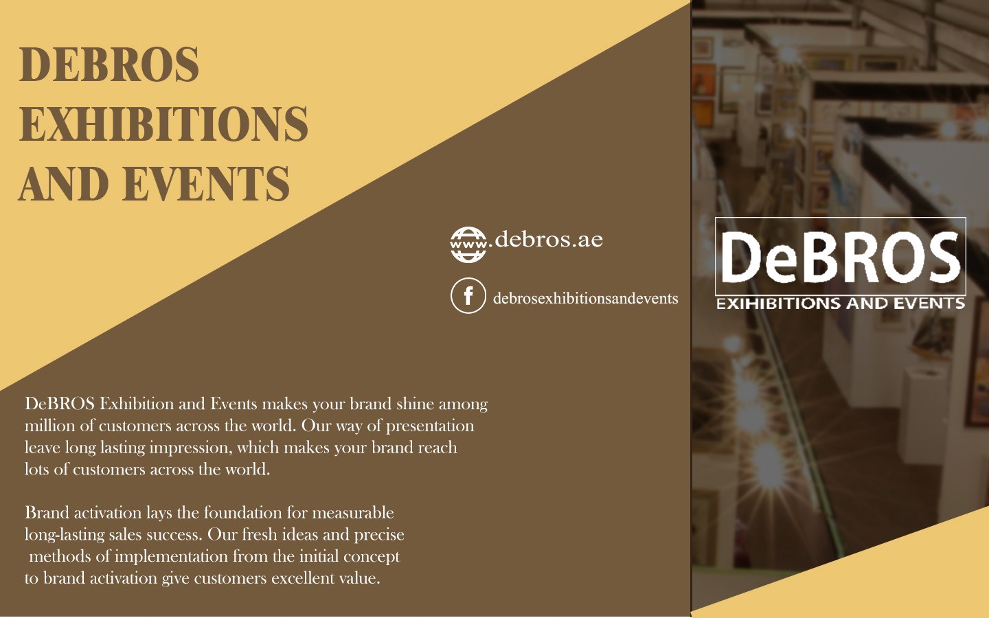Exhibition Stand Builders Sharjah : Dubai exhibition stand builder in uae u2013 debros exhibitions and