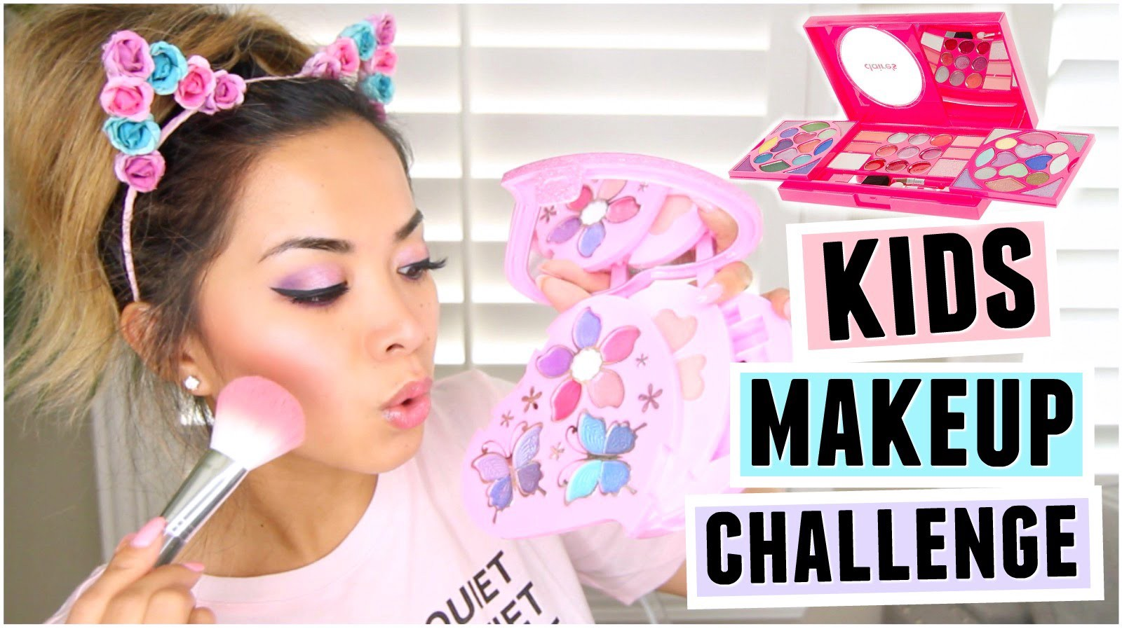 The Craziest Makeup Challenges On Youtube Octoly Magazine
