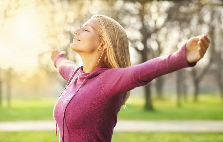 10 Mindfulness Habits For Being Happy All Year Round