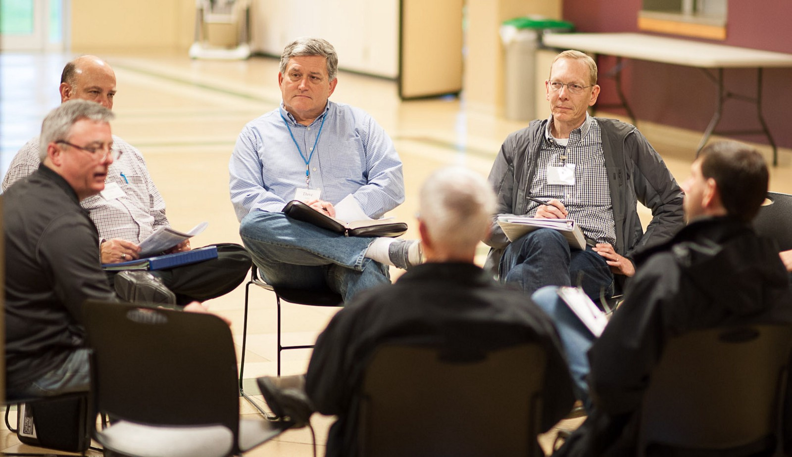 BSF News: Discussion Group Options – Bible Study ...