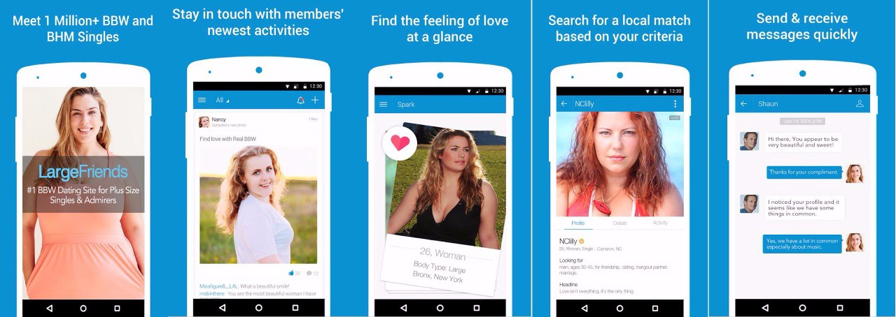 Bbw dating app how to delete