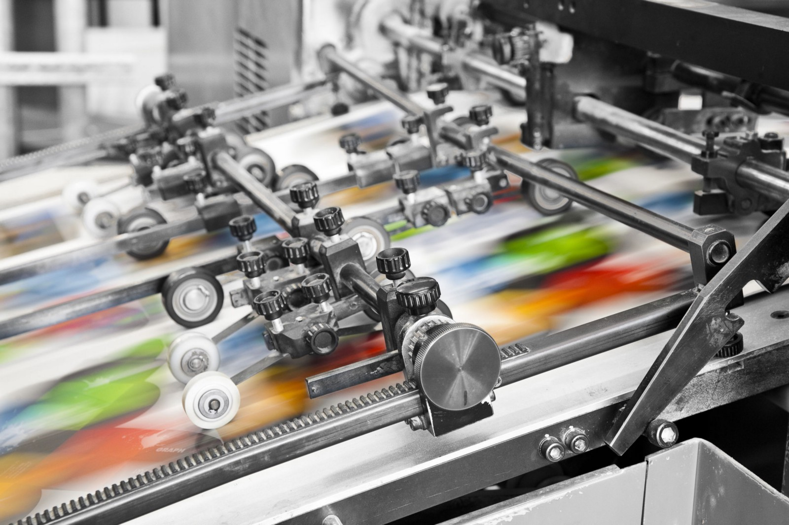 What Makes a Reliable Printing Company?