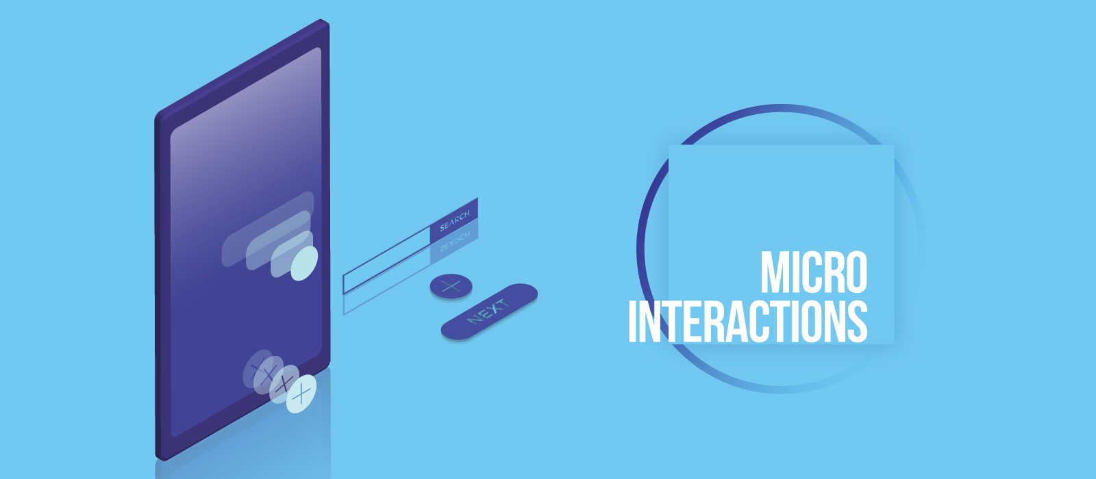 Top 7 microinteractions and their impact on UX – Muzli - Design Inspiration