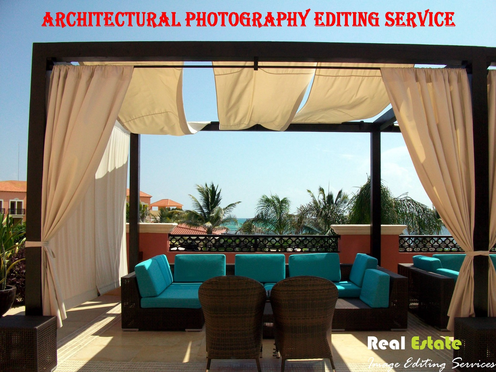 Architectural Photo Retouching Services For Photographers