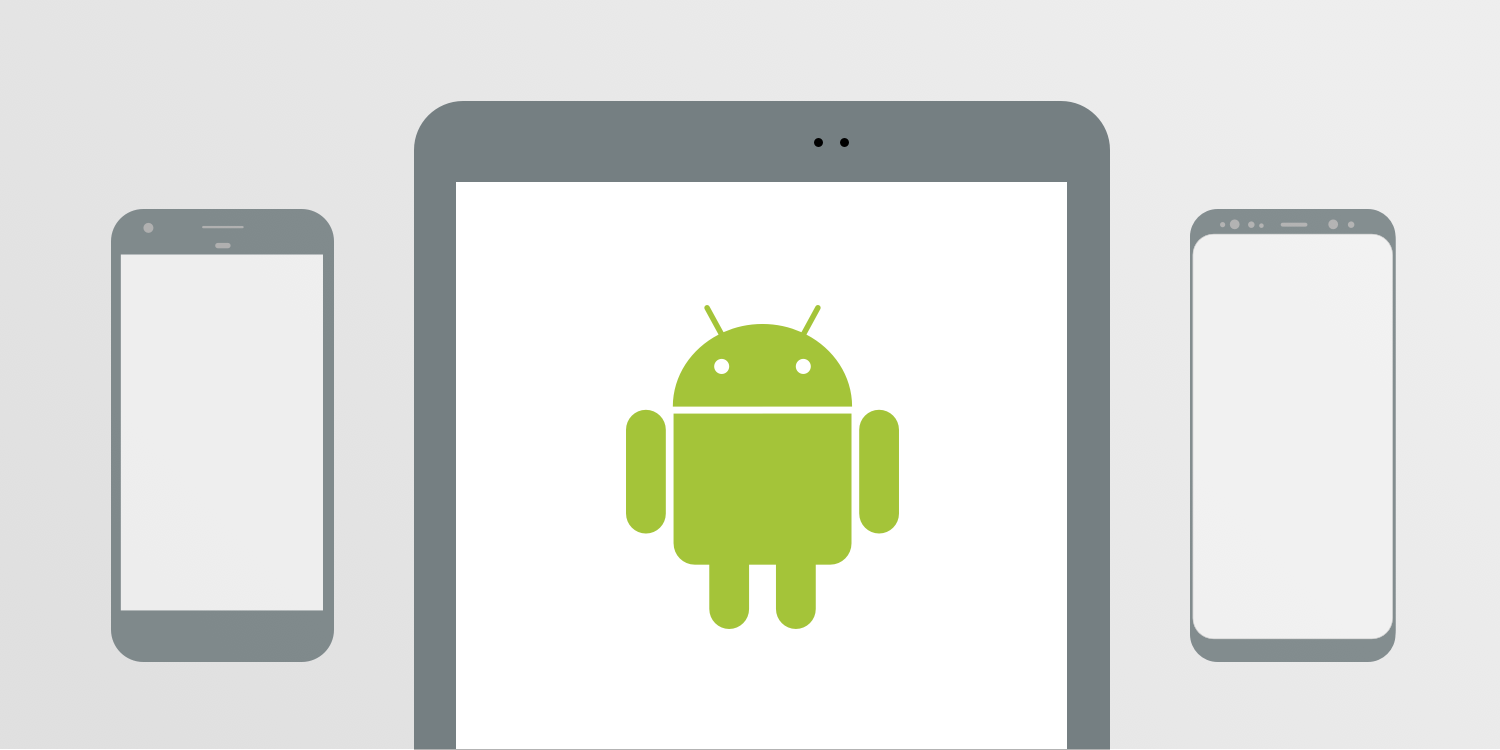latest version of android os for tablets