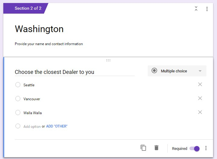 How to Use Logic Branching in Google Forms (and Why That Matters)