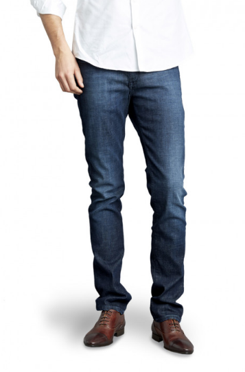44101c0dcac These Mott   Bow jeans are more comfortable than sweatpants