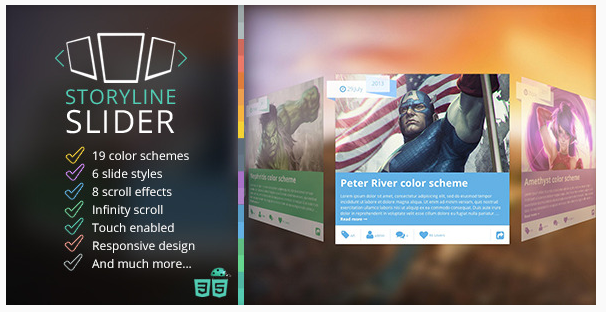 30 best jquery 3d slider plugins 2018 update september storyline 3d slider with jquery css3 malvernweather Choice Image