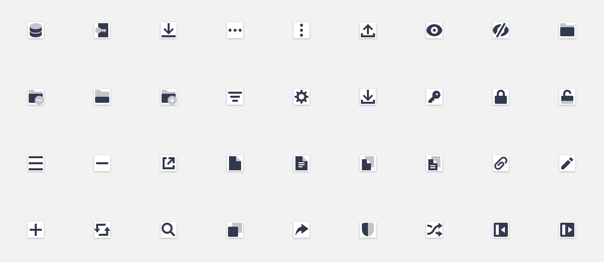 Dynamic Icons In Sketch Ux Collective