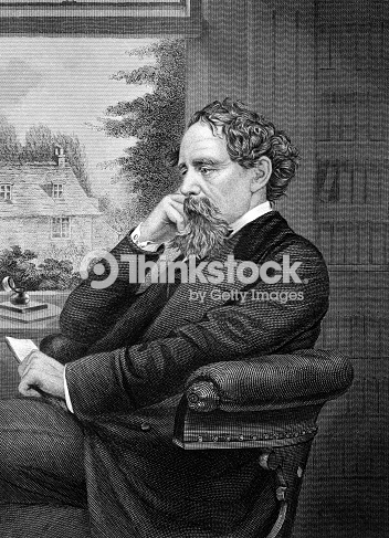 To Make a Better Writer—Lessons on Character Names From the Master, Dickens