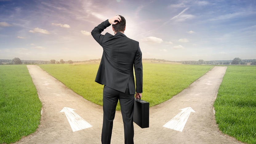 Veering from Career Path: How to Land a Job