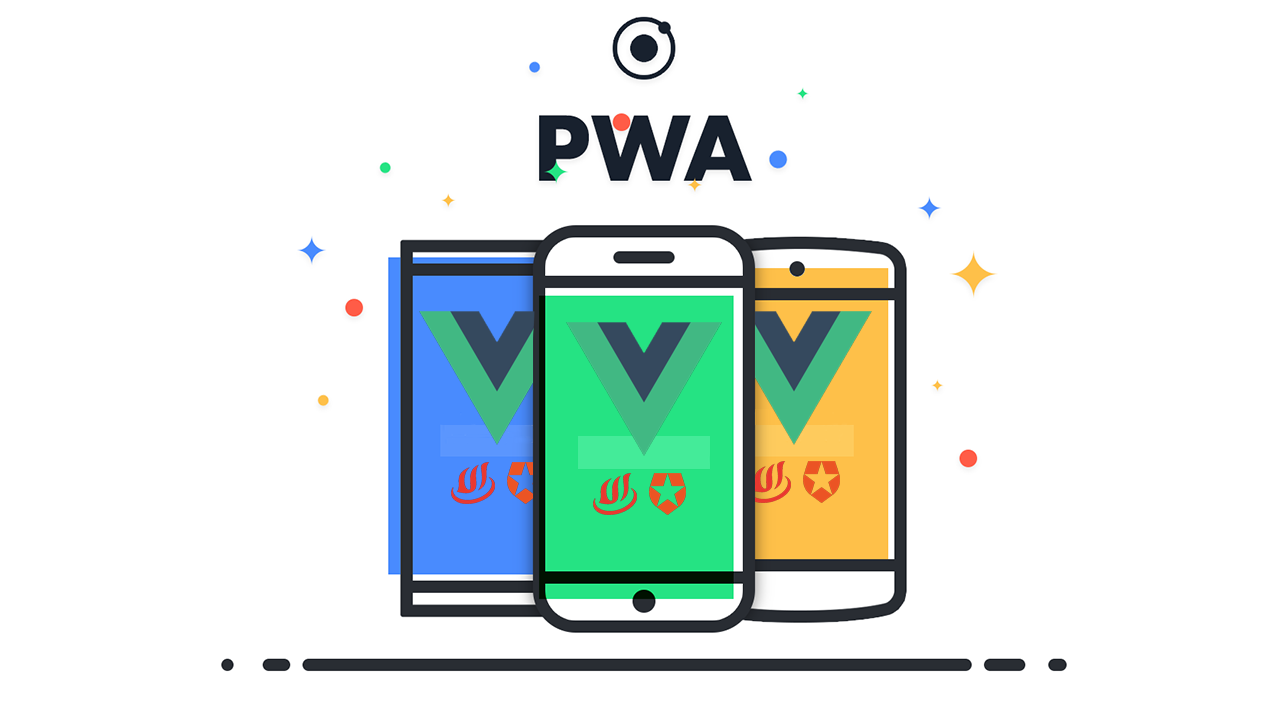 how to use icons in pwa
