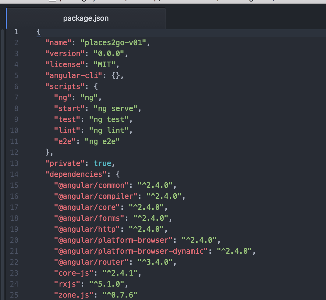 how to include bootstrap in angular-cli.json