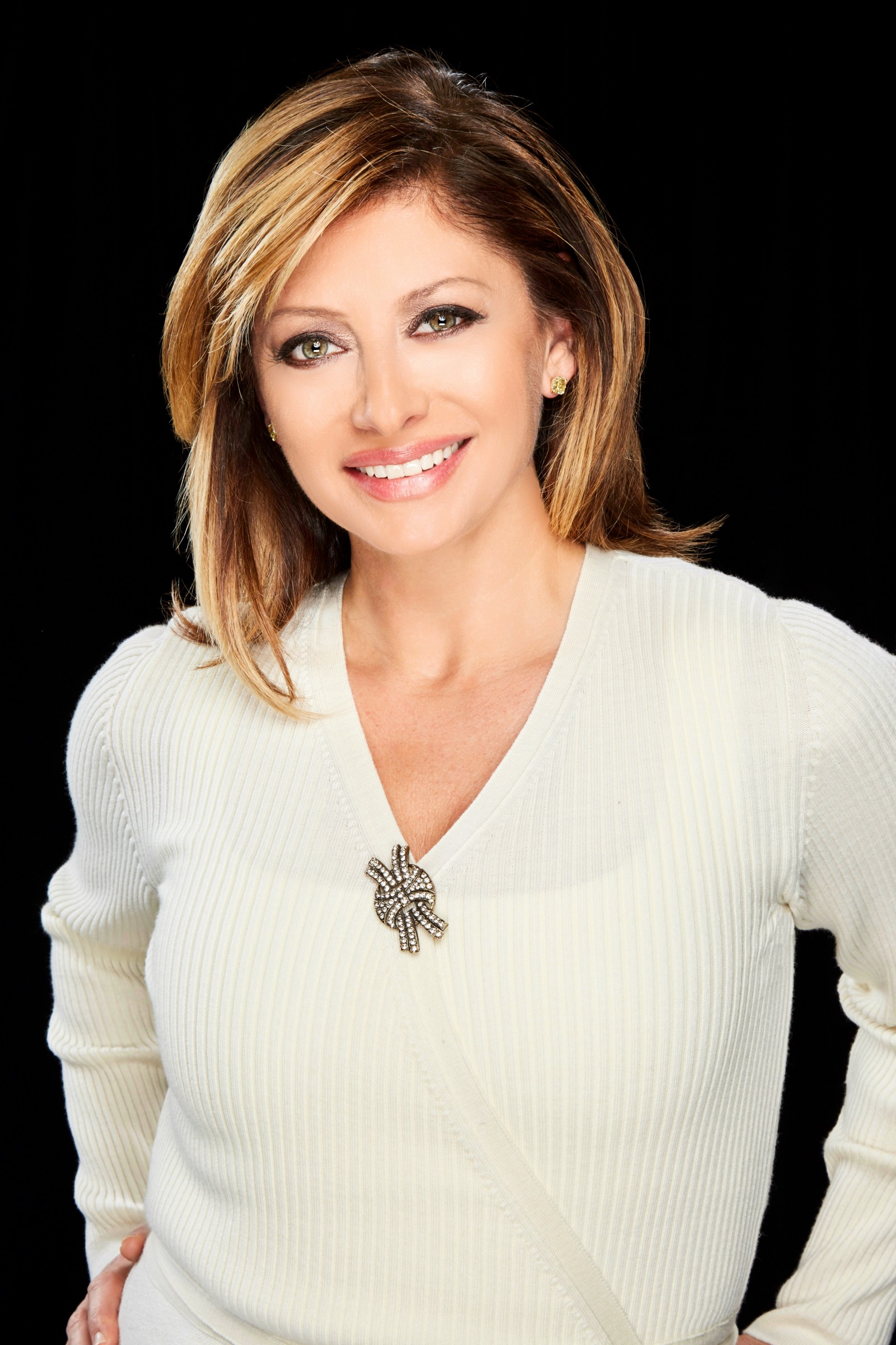 Maria Bartiromo Knows How Important It Is To Find Time For ...