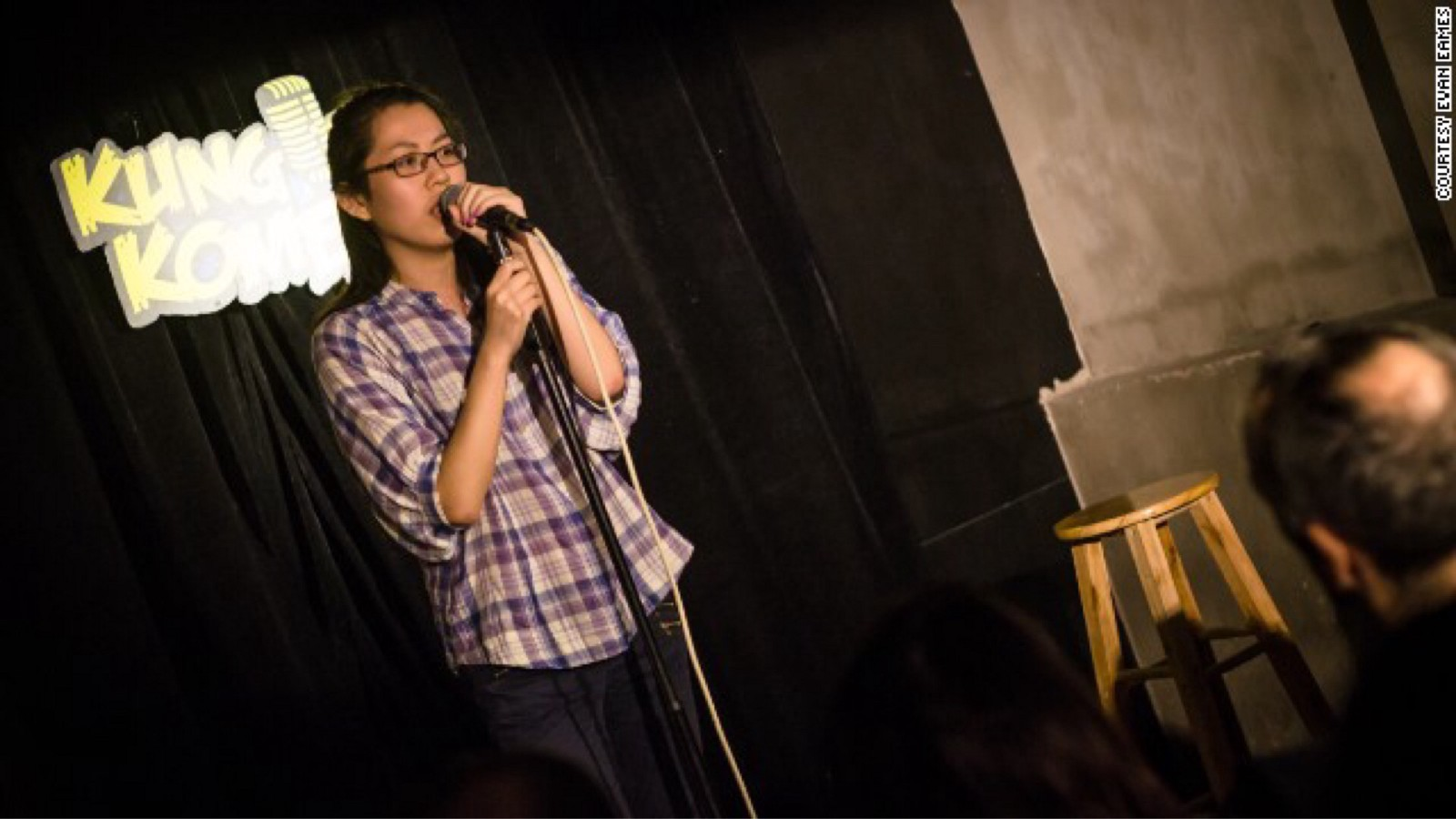 Show Standup: residents 44